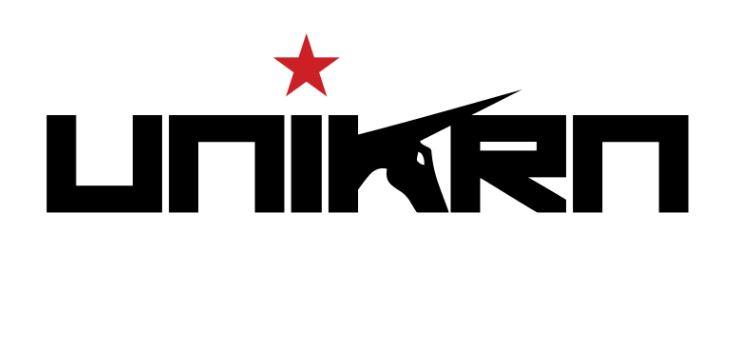 unikorn-logo-gaming