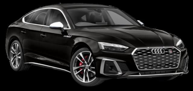 2021 Audi S5 Sportback Premium Plus