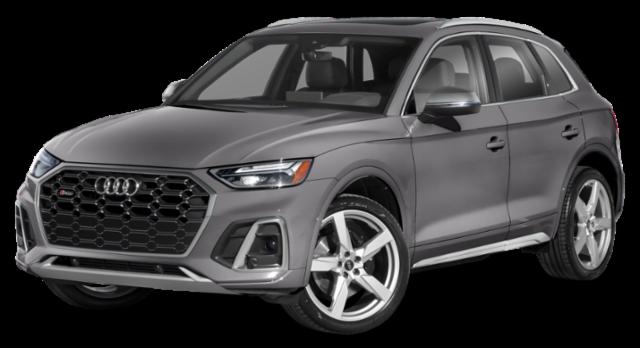 2021 Audi SQ5 Premium Plus