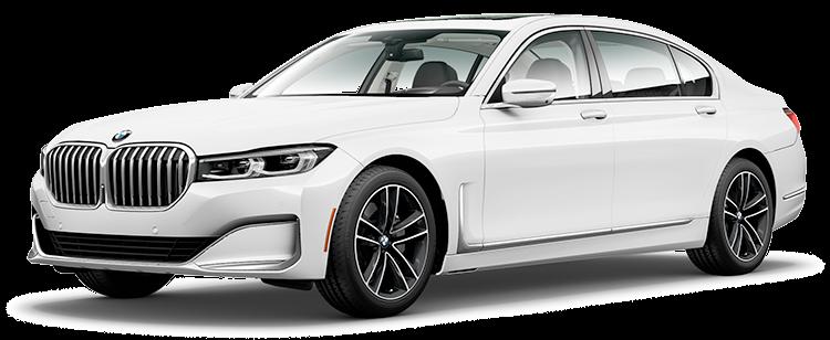 2021 BMW 750i xDrive