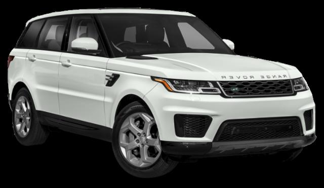 2021 Range Rover Sport HSE